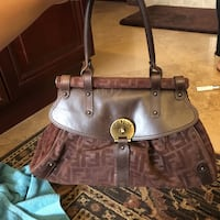 FENDI BAG perfect condition  San Diego, 92037