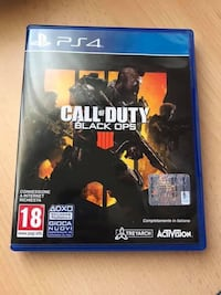 Call of duty black ops 4 Pero, 20016