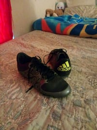 Adidas X soccer cleats size 4 1/2 Raleigh, 27609