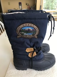 Kids' Sorel Winter Boots Potomac