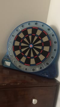 Sportscraft electronic dartboard  Fort Worth, 76179
