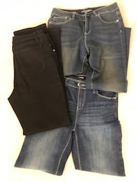 Women jeans size 10/$8 great condition  Guelph, N1E 0J1