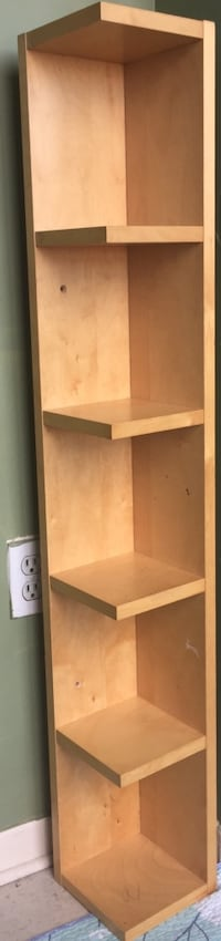 IKEA wooden decorating wall shelf Mississauga, L4Z 4H4