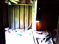 cabin started out 10/12 until bathroom was added on needs to be moved Ridgeland, 39158