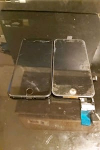 iPhone 7 with full screen and lcd replacement Omaha, 68111