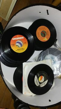 45rpm over 200 many RnB Woodlawn, 21244