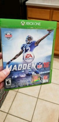 Madden NFL 16 Clearfield, 84015