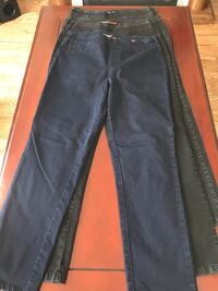 3 Pantalons Parasuco Médium stretch
