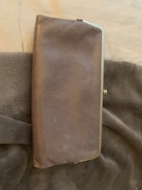 Hobo brand wallet - Excellent condition  Surrey, V4N