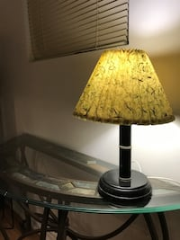 Small Table Lamp Mississauga