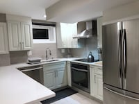 Stunning renovated 1br/1BA basement apartment 2 miles from Glenmont Metro! Silver Spring, 20906