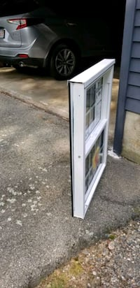 vinyl replacement windows  assorted sizes  all are energy star rated  Hampstead, 03841