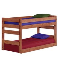 Real wood twin bunk bed Louisville, 40218