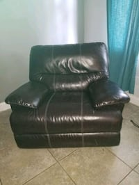 Reclining chair and sofa Fort Lauderdale, 33315