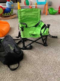Summer Infant Camping chair Issaquah, 98027