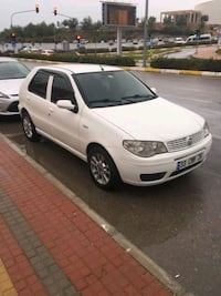 2010 Fiat Palio Sole 1.3 MULTIJET 70 HP ACTIVE Çavuşlu