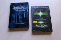 Dvds Winchester, 22603