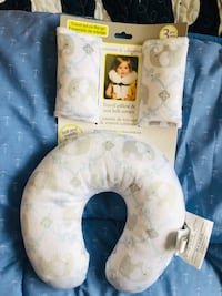 Infant seatbelt cover and travel pillow Newport News, 23606