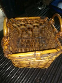 Winter basket Zephyrhills, 33544