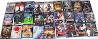 Play Station 2, PS2 with controls and 25 Games Virginia Beach