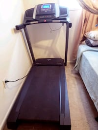 lTreadmill. Normal use. Works great.Phone pl 49 km
