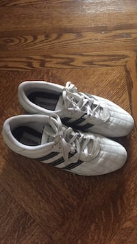 Adidas Men's Shoes Size 10 New York, 11103
