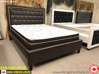 DIRECT BED FRAME AND MATTRESS FACTORY! Mississauga