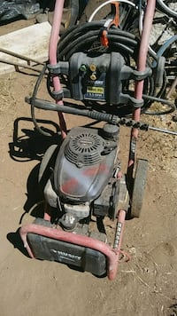 Pressure washer Fallbrook, 92028