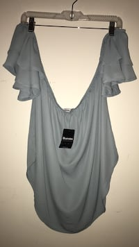 Never worn off the shoulder from Bluenotes Brampton, L6X