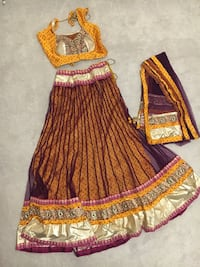 Indian lengha outfit for sale Brampton, L6Y 0P8