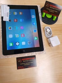 iPad 3rd Gen 64GB wifi good condition Buy from store