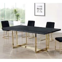 Mid-century modern dining table. Retails at $829.99! Silver Spring, 20901