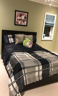 Bedroom set for child, teenager or young adult Vaughan, L4H