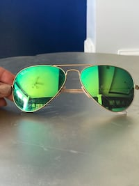 Ray Ban Aviator Flash Lenses  Alexandria, 22312