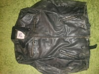Leather jacket  New Westminster