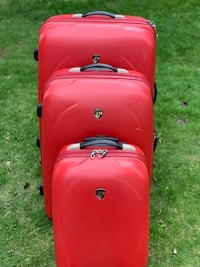 Heys luggage (Used)  Edmonton, T5J 0L2
