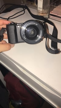 Sony a5100 Hayward, 94541