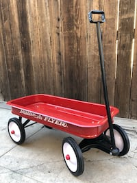 Radio Flyer Classic Red Wagon - NEW Los Angeles, 90036