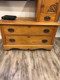 Unique Hallway Dresser Burlington, L7M 3P6