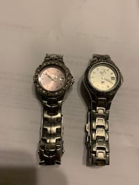 Fossil watches Frederick, 21703