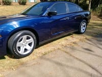 2013 charger 5.7 police car  Madison