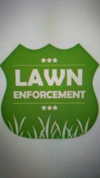 Lawn mowing Maineville