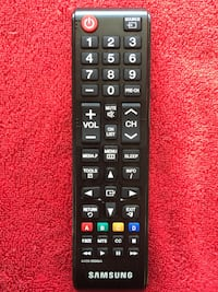NEW NEVER USED>> SAMSUNG AA59-00666A Remote Baltimore