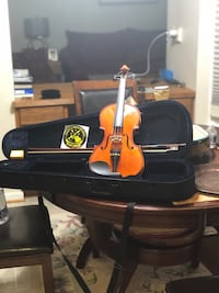 Full size New violin for beginners Silver Spring, 20905