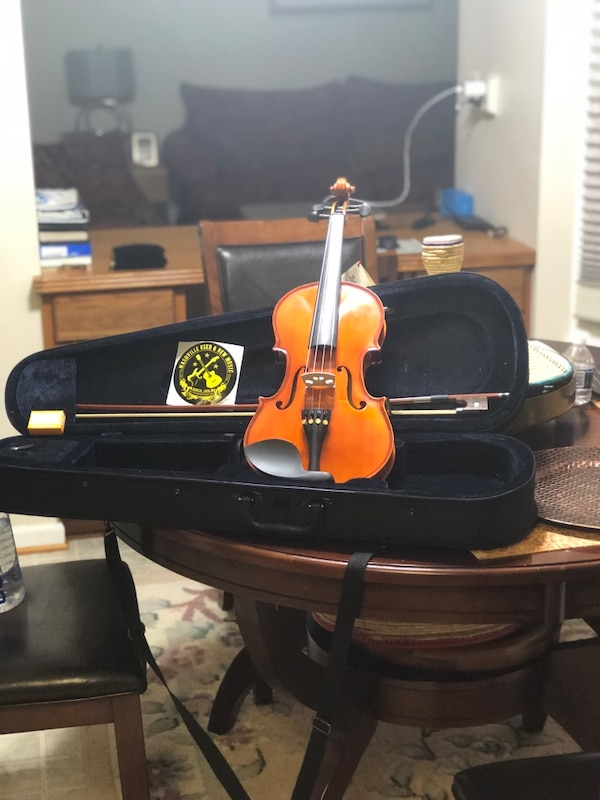 Full size New violin for beginners