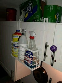 Hanging kitchen organizer  Albuquerque, 87110