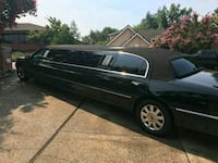 Lincoln - Town Car - 2005 Antelope