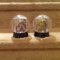 Picture Snow Globes (Picture Frame) Mississauga, L5J 2E3