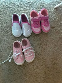 Shoes size 7 and 8 Gainesville, 32607