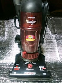 Bissell PowerForce Turbo 12 Amp Sioux Falls